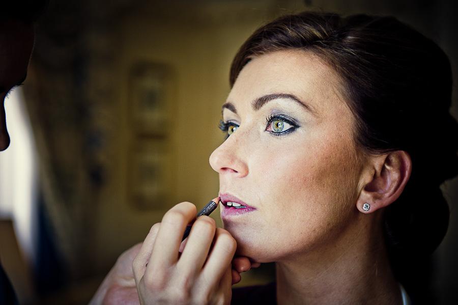 wedding makeup artists London