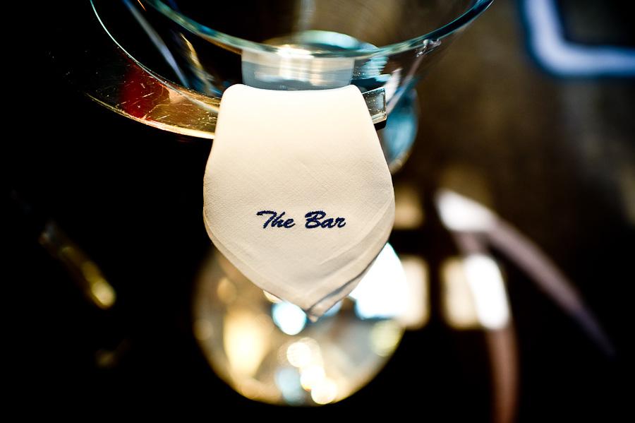 bar the dorchester