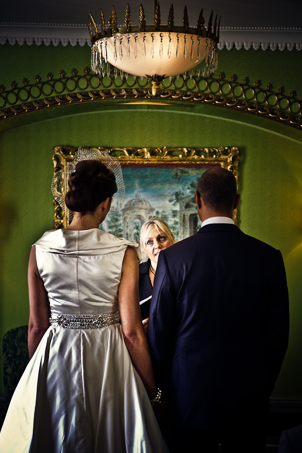 civil ceremony Dorchester