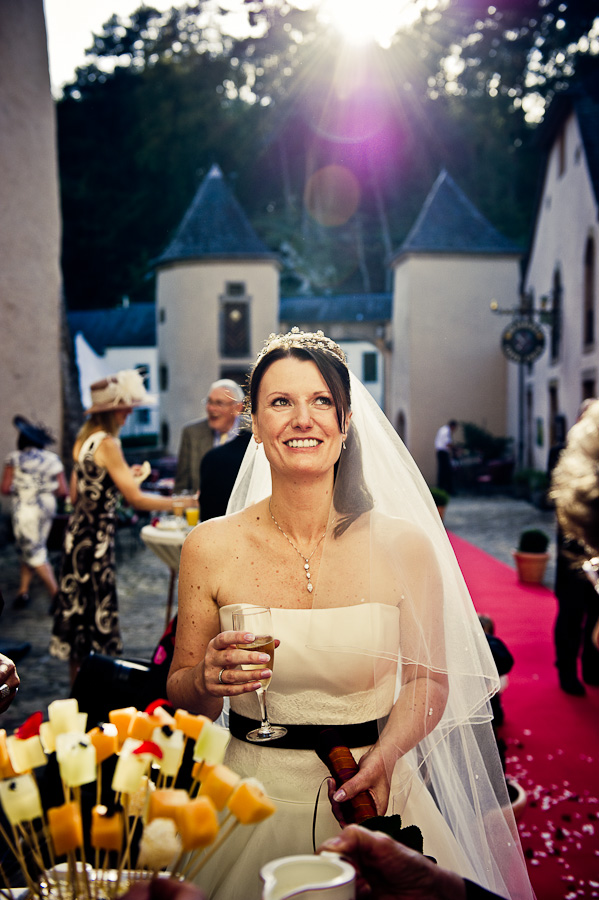 Luxembourg wedding