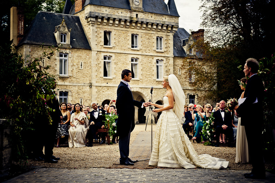 Chateau d auvillers marriage at first sight