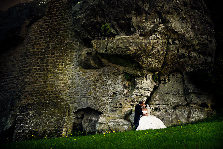 Destination wedding Luxembourg