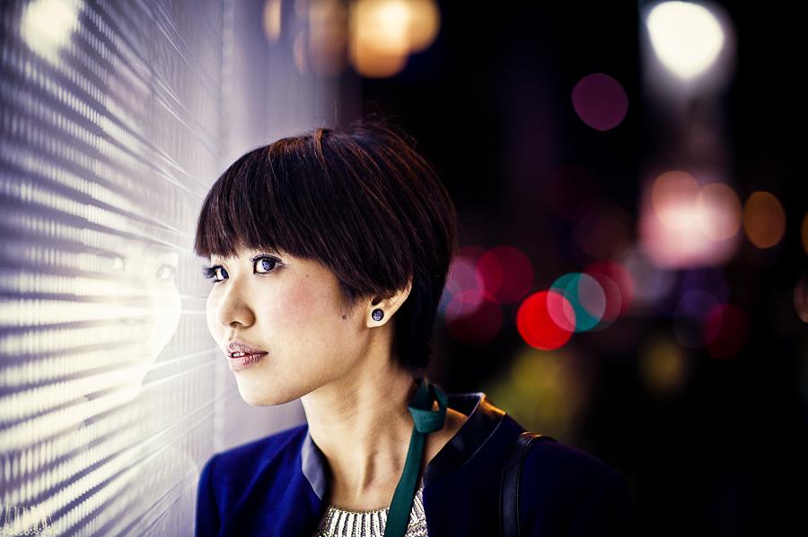 Engagement photo shoot Hong Kong