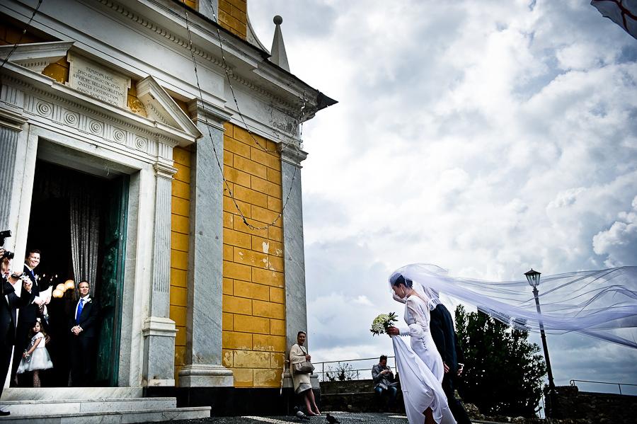 Destination wedding Italy
