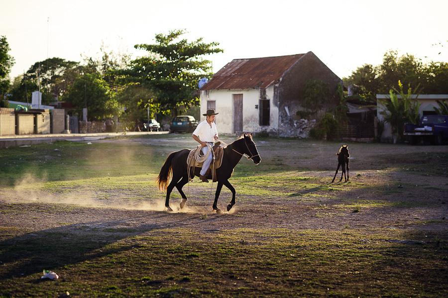 Hacienda Santa Cruz wedding