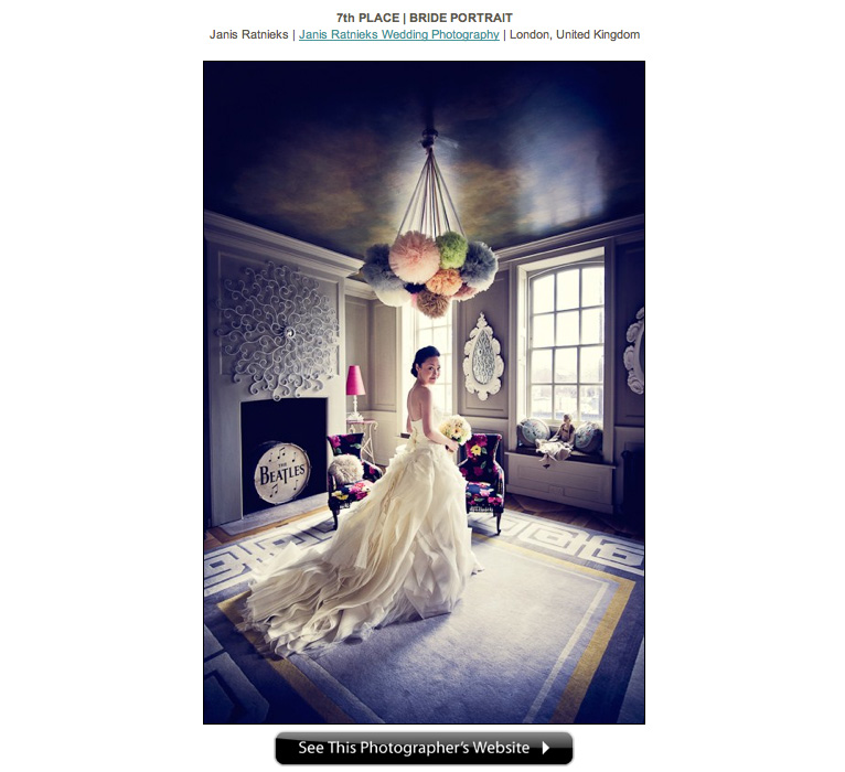 Best wedding photography in UK