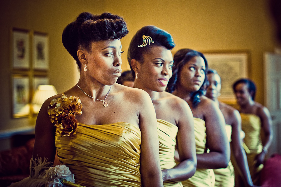 Caribbean wedding London