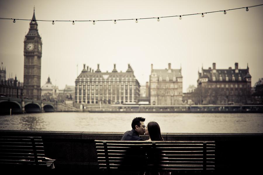 Prewedding photoshoot London