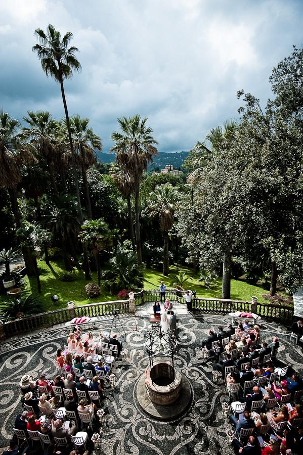 villa Durazzo matrimoni
