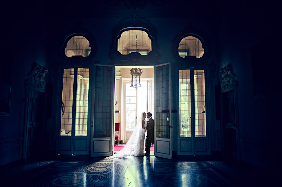 villa wedding Italy