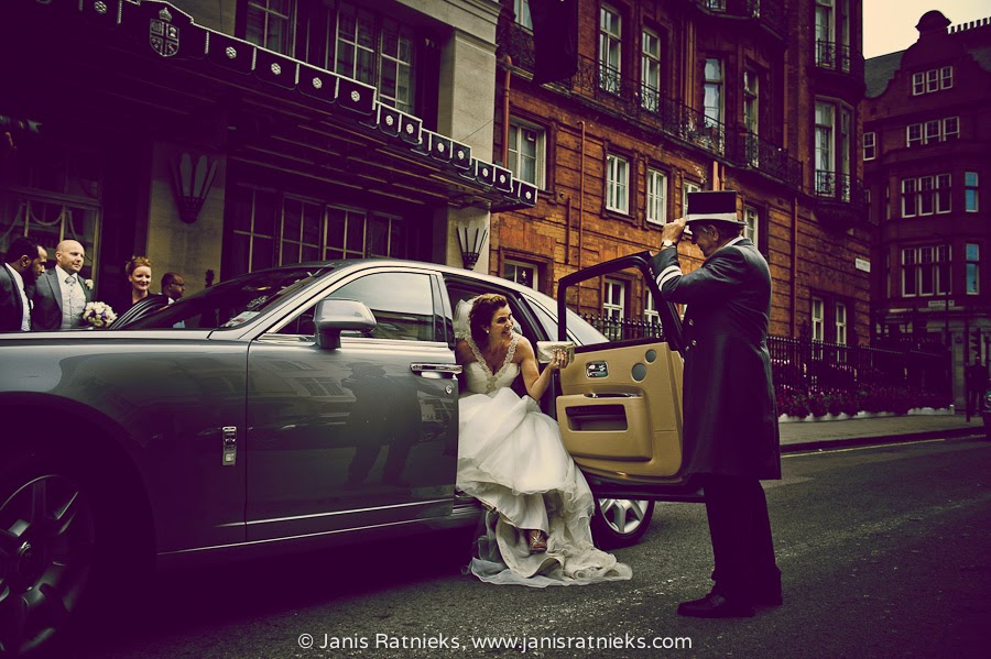 claridges exclusive wedding venue