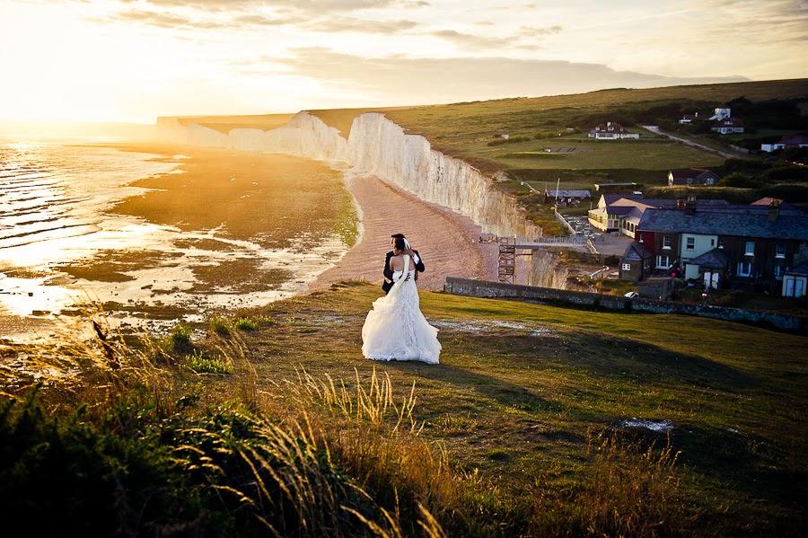 Pre wedding photographer England