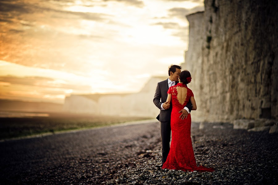 best wedding photography in England