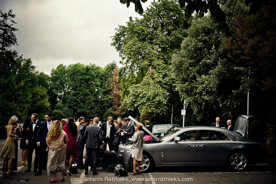 documentary weddings in London