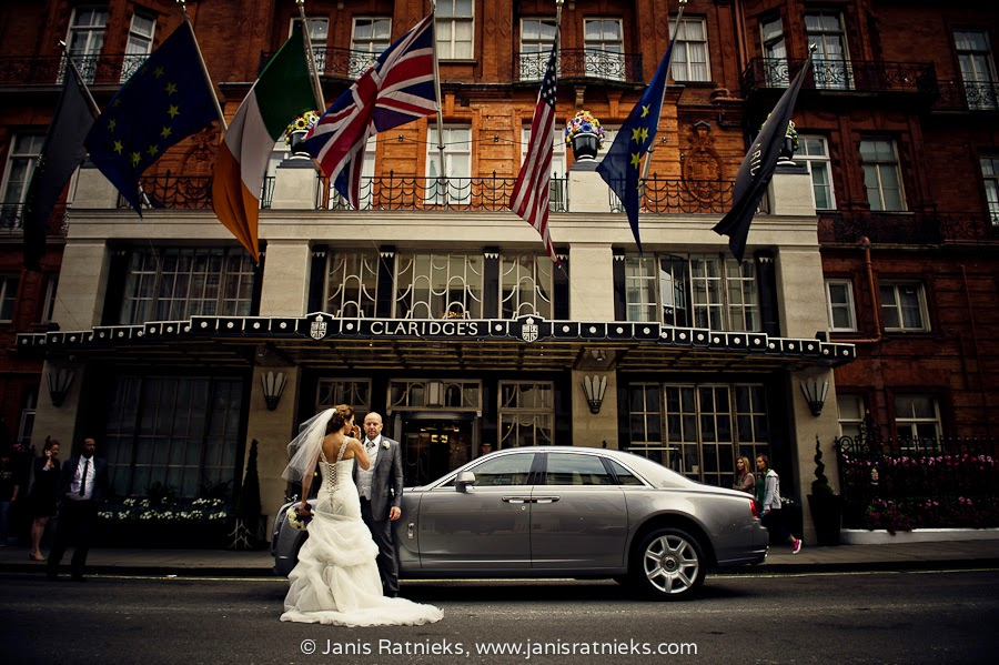 exclusive wedding venues London