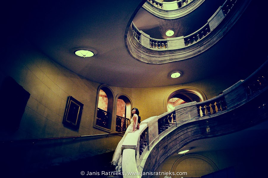 hotel wedding London