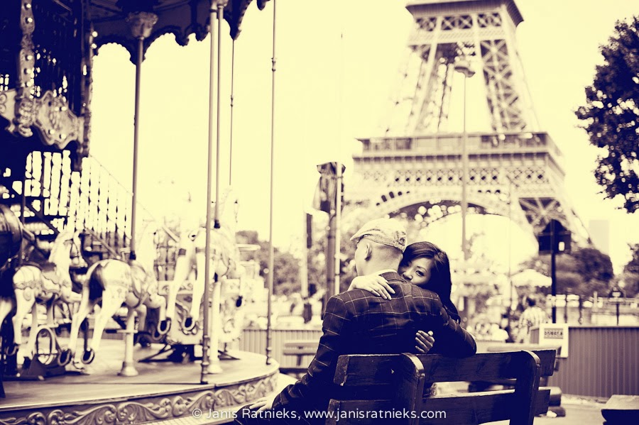 London and Paris pre wedding photographer