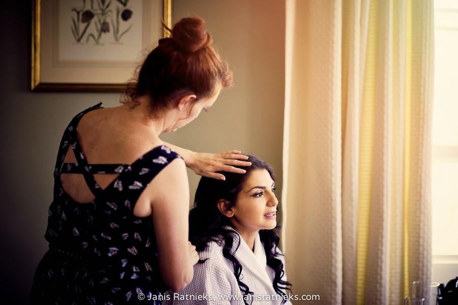 hair stylist Herefordshire