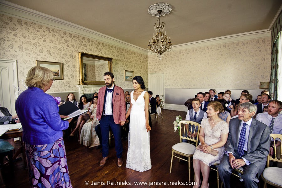 wedding photographer Hereford