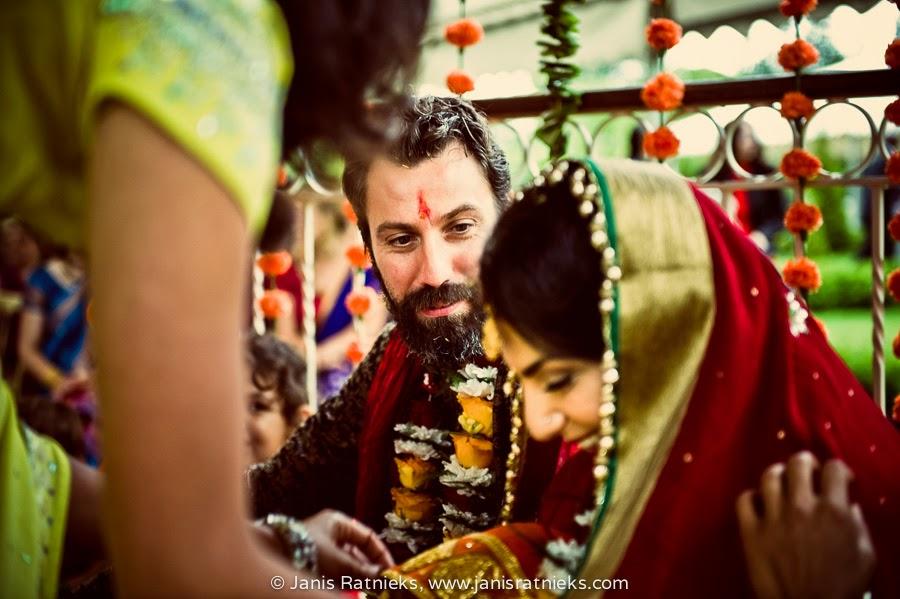 wedding saree London