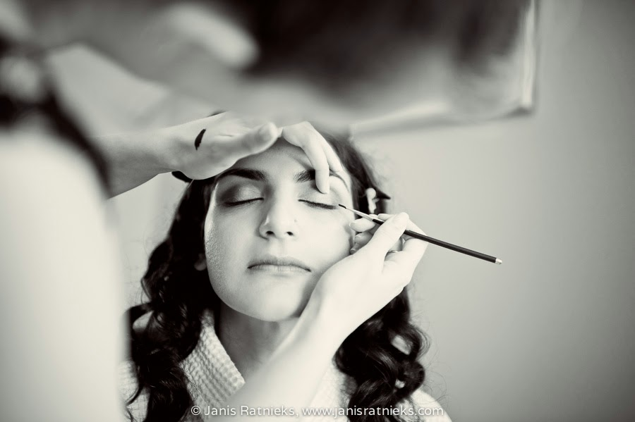 make-up artists Herefordshire