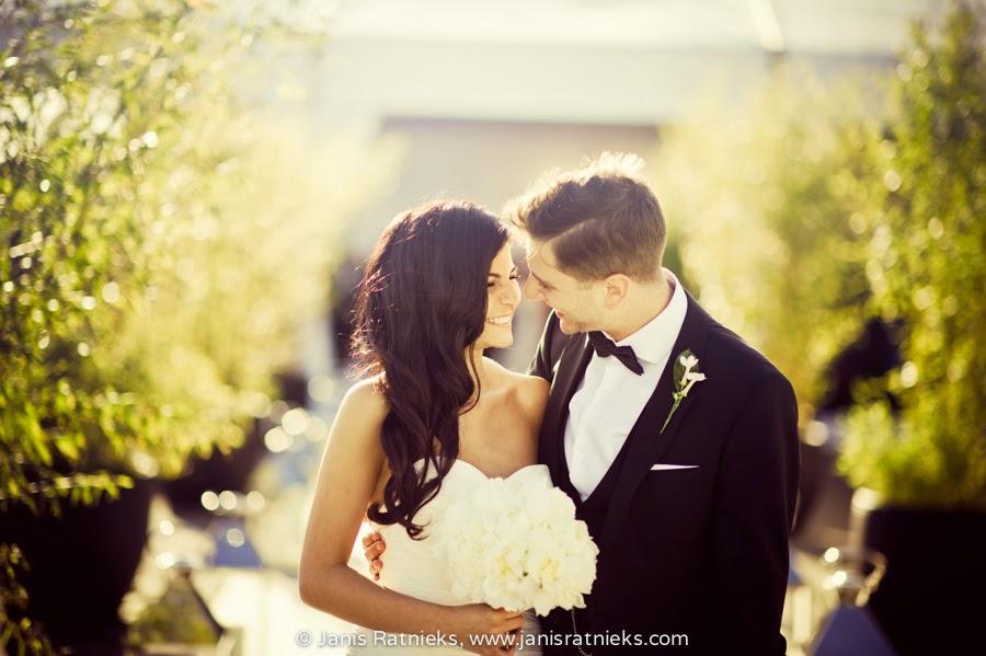 positive wedding