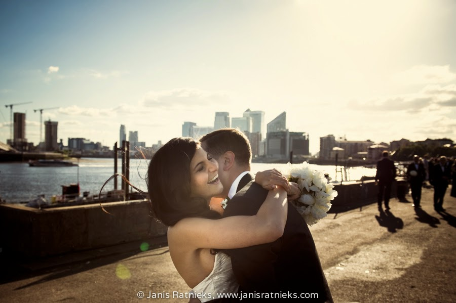 Docklands wedding venues