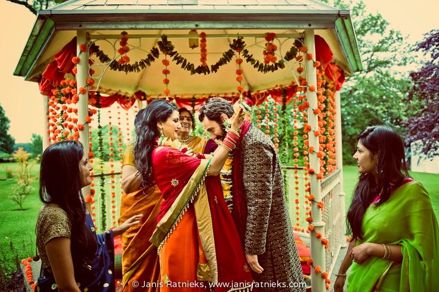 Hindu wedding West Midlands