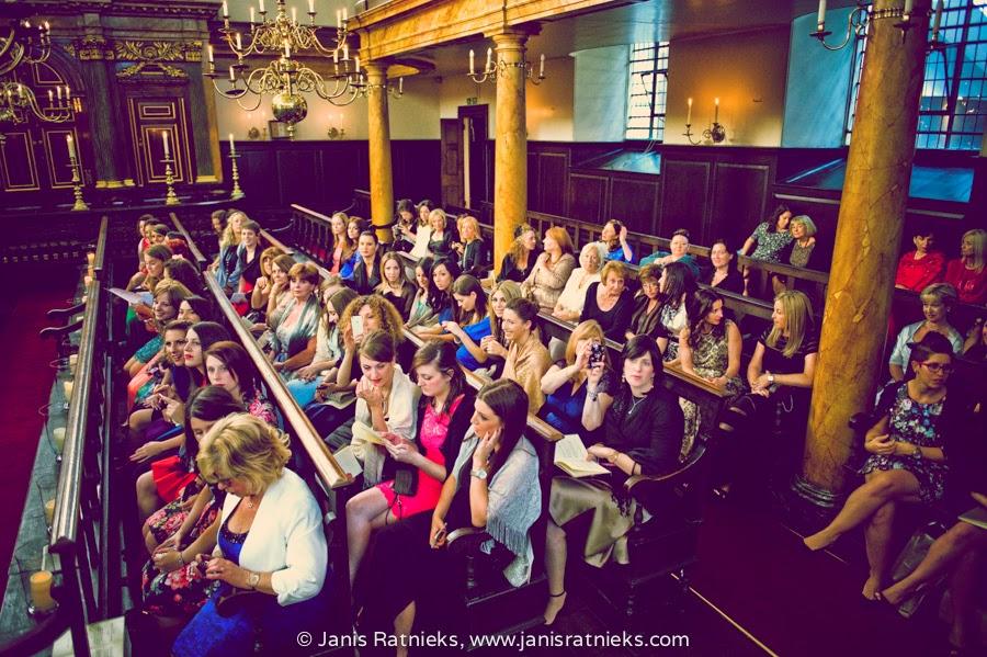 synagogue wedding London