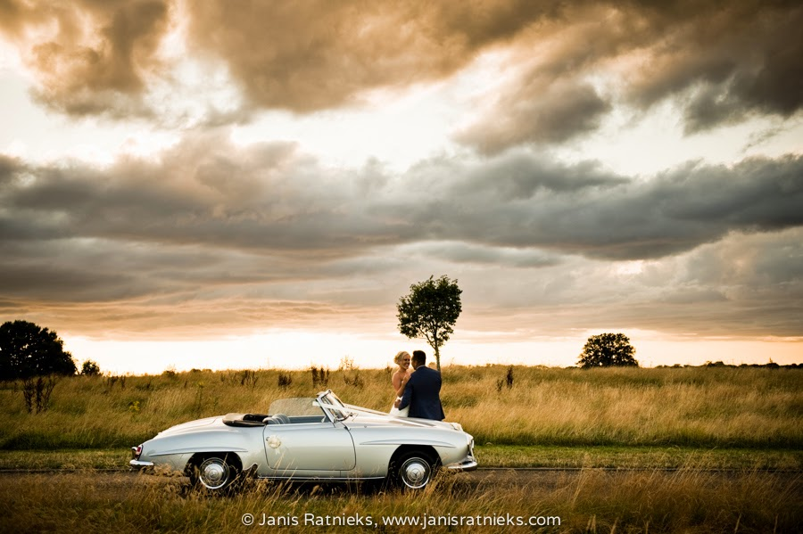 best Hampshire wedding photographers