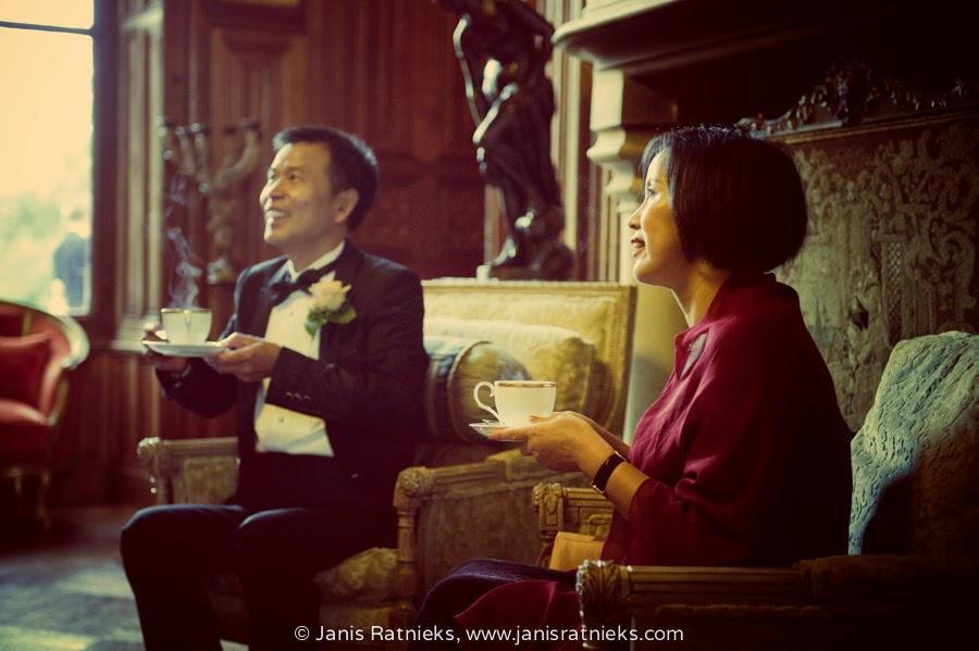 tea ceremony wedding photographer