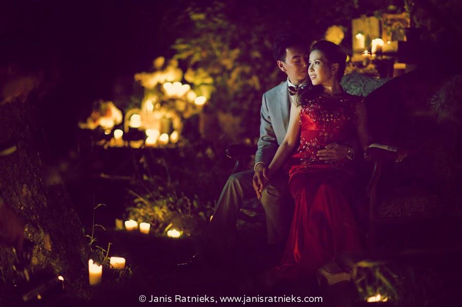 Chinese wedding photographer France