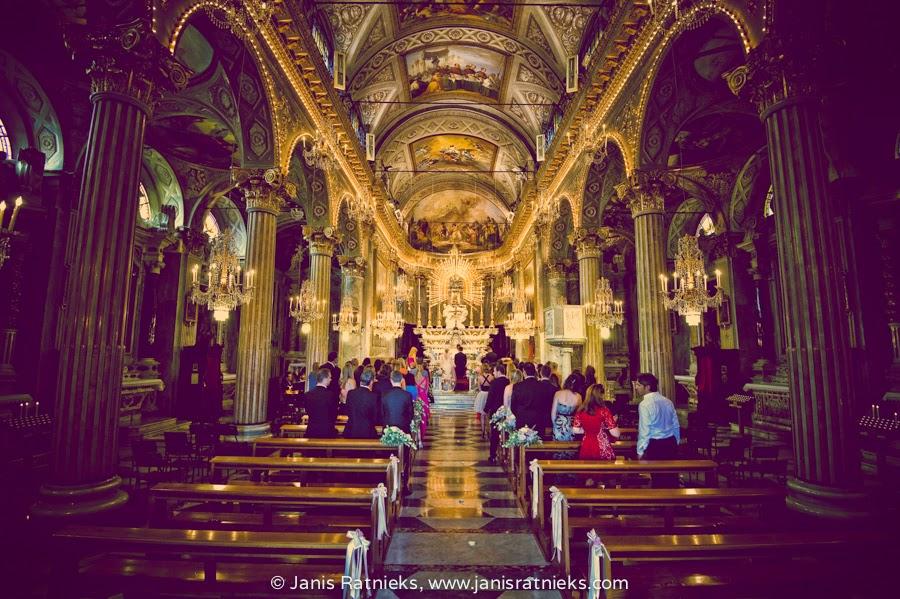 Chiesa Di San Giacomo Di Corte matrimoni