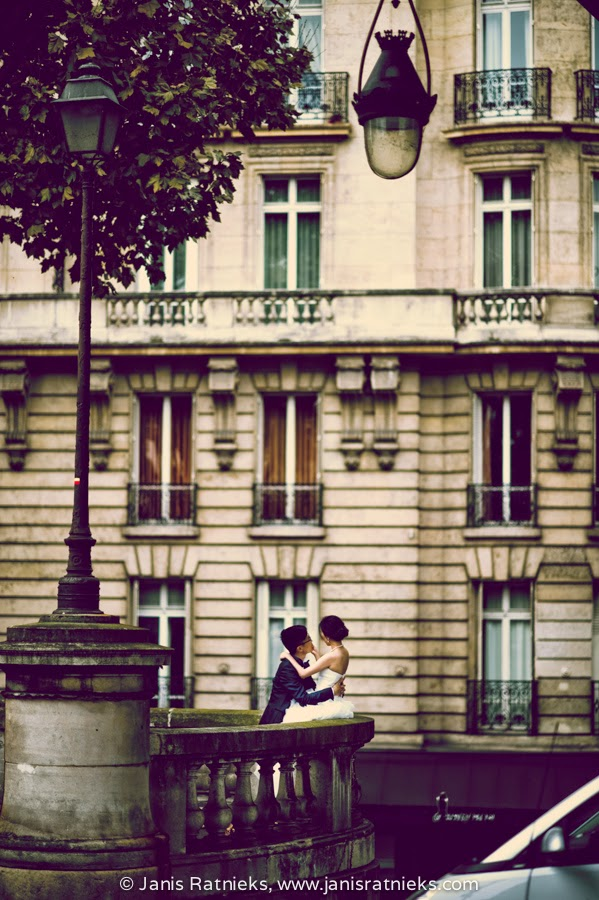 Paris photo shoot ideas