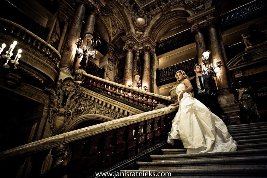 Paris Wedding photoshoot