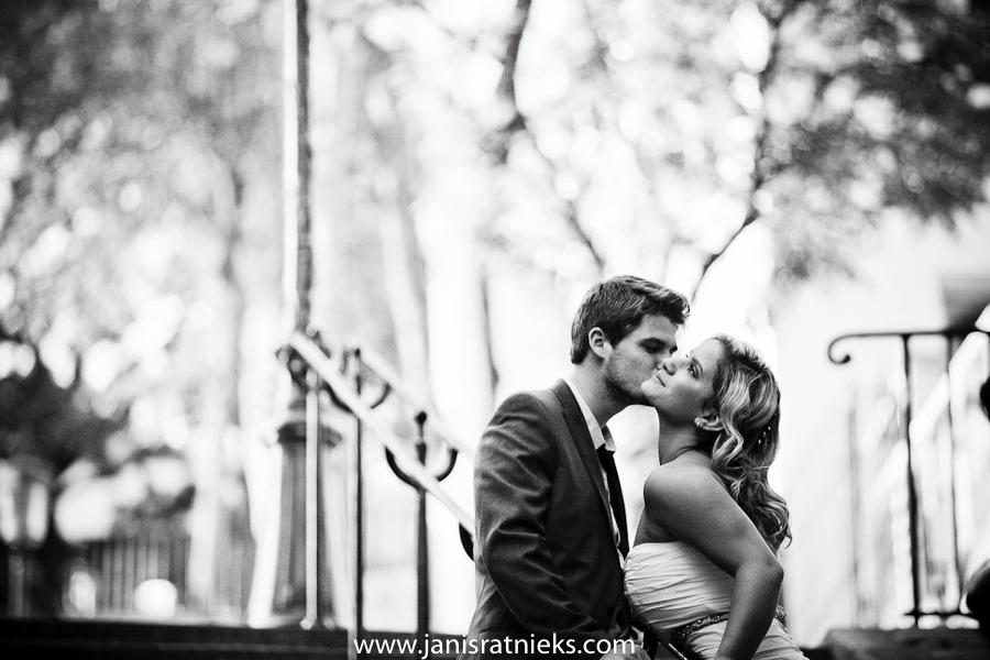 wedding photo session in Paris