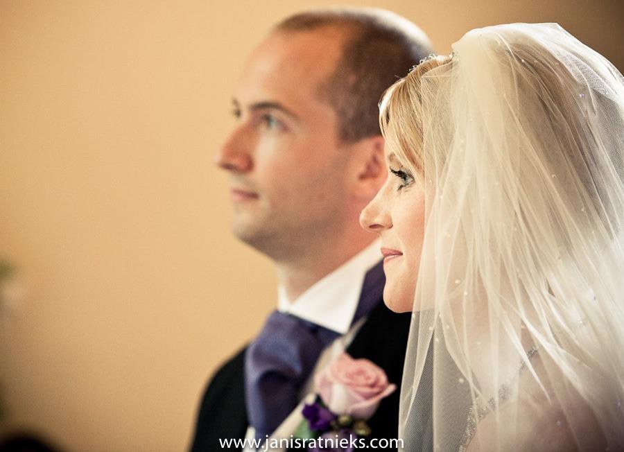 uk couple British wedding