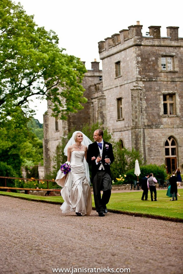 clearwell castle grounds photo shoot