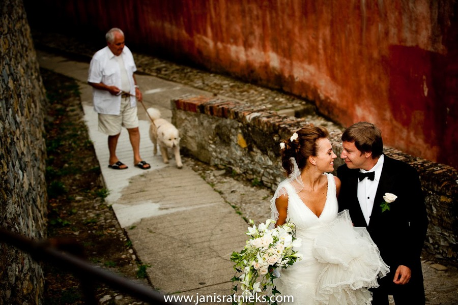 italy documentary wedding