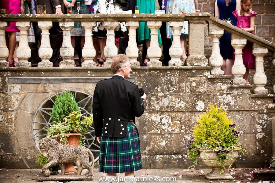 visit Scotland wedding