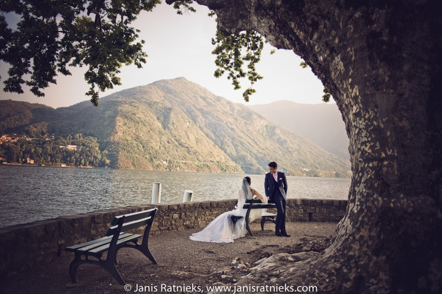 destination wedding lake Como photographer