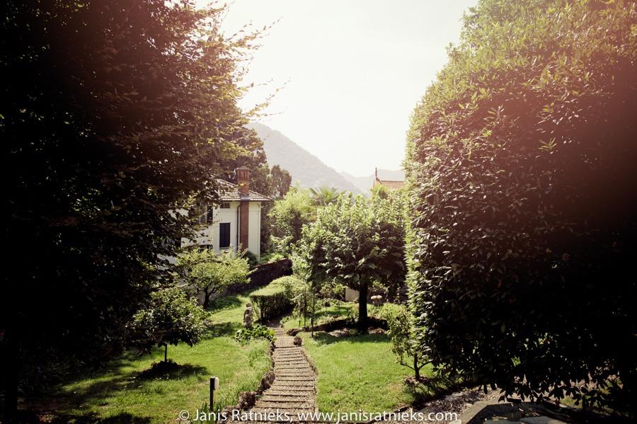 villa Cernobbio regina italy