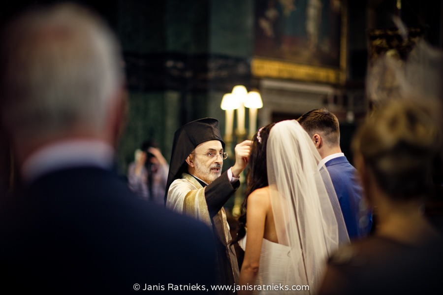 Bayswater Sophia Orthodox Cathedral pastor christening