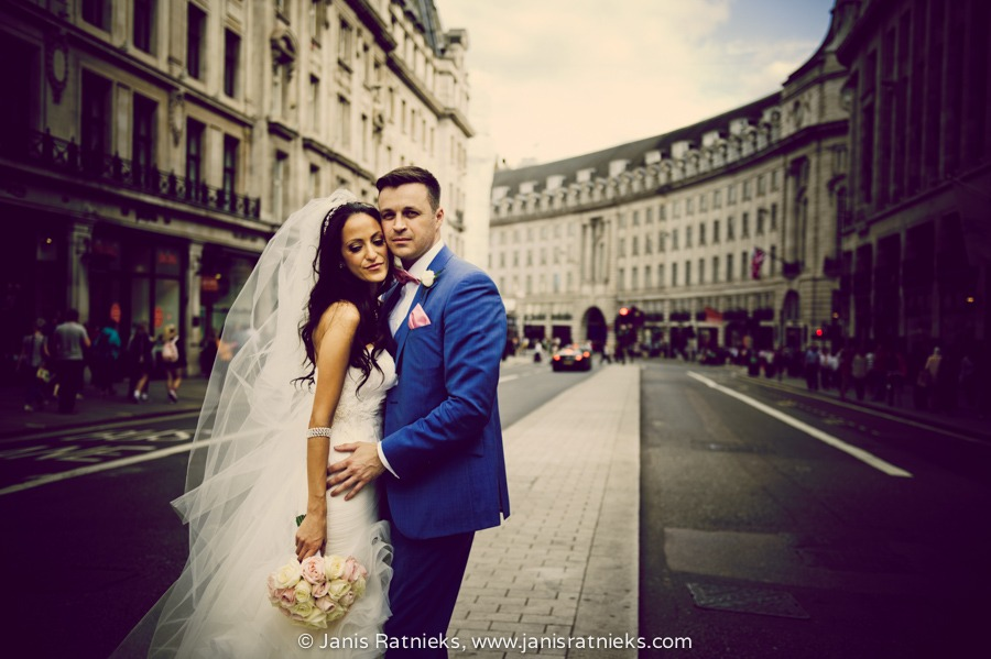 best central London wedding photographer