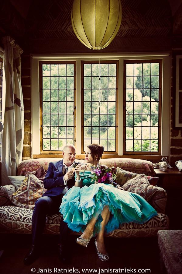 wedding photographers norfolk voewood house