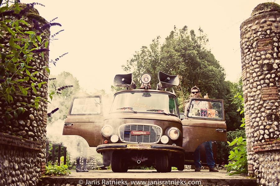 radio barkas vinyl wedding dj Holland Netherlands