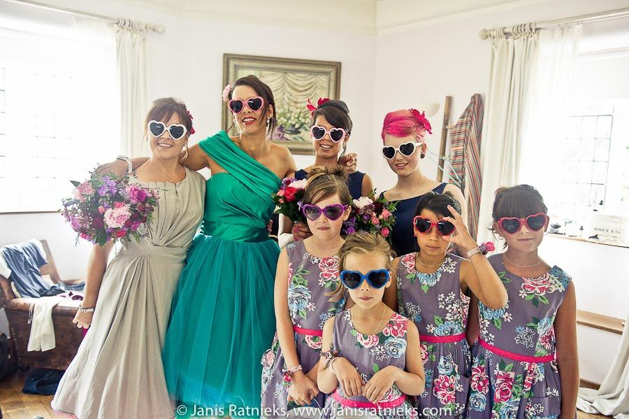ray ban heart sunglasses shades wedding accessories