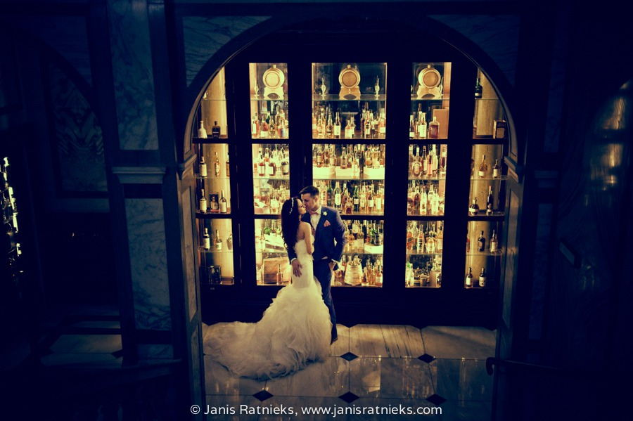 rosewood hotel winter wedding venue UK