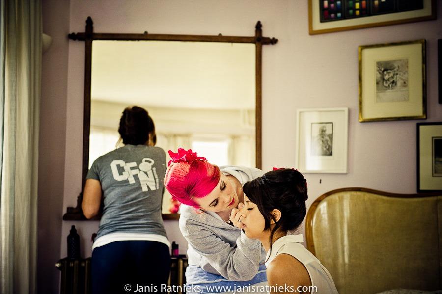 uk bridal make up for kids