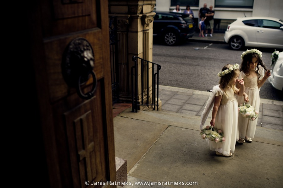 wedding photography England